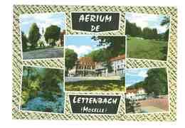 57 - LETTENBACH - AERIUM...(multivues...) - Other Municipalities
