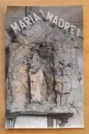 FOTO POSTAL MARIA MADRE. - Religión & Esoterismo