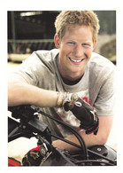 Prince Harry Of Great Brittain  ( Rood 3000 - Familles Royales