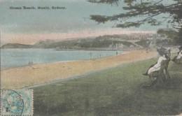 Australie - Manly Sydney - Ocean Beach - Sydney