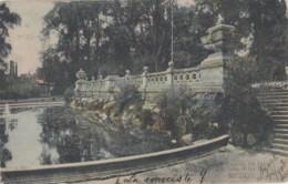 Mexique - Mexico - El Logo De Los Patos - Lac Des Canards - 1908 - Mexiko
