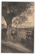 Kapellen  9153  CAPPELLEN  Kerkenakker F.Hoelen Phot. Cappellen 1927 - Kapellen