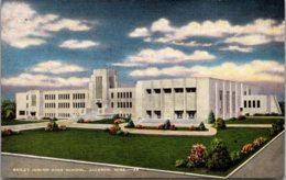 Bailey Junior High School Jackson Mississippi - Schools