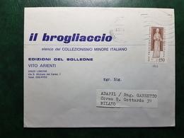 (29979) STORIA POSTALE ITALIA 1976 - 6. 1946-.. Repubblica