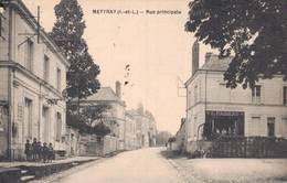 37 METTRAY Rue Principale - Mettray