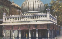 Tomb Of Nizam OOd-Din , DELHI , India ; 00-10s ; TUCK - India