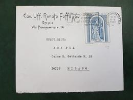 (29992) STORIA POSTALE ITALIA 1976 - 6. 1946-.. Repubblica