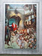 Scena Illustrata 1 Dicembre 1931 Carducci Murger Beethoven Modigliana Lord Byron - Libri, Riviste, Fumetti