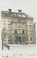 La Chaux De Fonds, Neuchâtel, Rue Du Parc 79 Coté Court,  Carte Photo - NE Neuchâtel