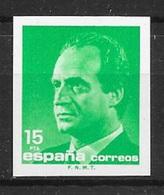 ESPAÑA. EDIFIL NUM. 3004 S** SIN DENTAR - 1931-Hoy: 2ª República - ... Juan Carlos I
