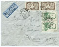 Lettre Indochine - Indochina (1889-1945)