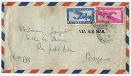 Lettre Indochine - Covers & Documents