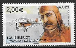 France 2009 Poste Aérienne N° 72, Louis Blériot, à La Faciale - Poste Aérienne