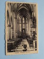 Binnenzicht Der Kerk Lanaken ( 1 - Foto Centraal ) Anno 19?? ( Zie Foto Voor Details ) ! - Lanaken
