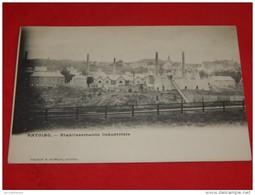 ANTOING  -  Etablissements Industriels - - Antoing
