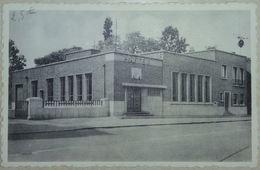 Quaregnon  Bureau Des Postes - Quaregnon