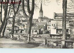 EUPEN UN COIN DE LA VESDRE WESERPARTIE LIEGE BELGIQUE BELGIUM - Eupen