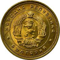 Monnaie, Bulgarie, 2 Stotinki, 1962, SUP, Laiton, KM:60 - Bulgarie