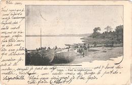 Congo (1902) - Congo Belge - Autres