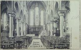 Tamines Eglise N-D - Sambreville
