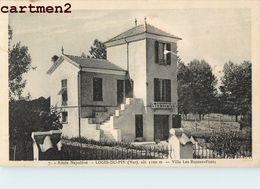 LOGIS-DU-PIN SAINT AYGULF ROUTE NAPOLEON VILLA LES BONNES-FONTS 83 - France