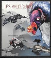 BURUNDI  BF 288  * *  NON DENTELE Oiseaux Rapaces Vautours - Aigles & Rapaces Diurnes