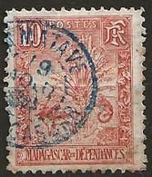 Madagascar N° 67 - Used Stamps