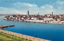 AK - Insel RAB (Arbe) - Blick Zur Altstadt 1910 - Kroatien