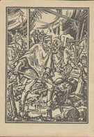 Soldatenblätter, Feldpostnummer 06540, Propaganda-Postkarte, Deutsche Wehrmacht, Drittes Reich, Militär - Weltkrieg 1939-45