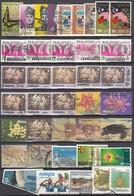 MALAYSIA - Mint & Used Mix 125+ Stamps (KIT169) - Malaysia (1964-...)