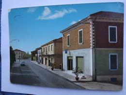 Q2 CARTOLINA DI  FERRARA OSPITAL MONACALE - TABACCHI VIAGGIATA - Ferrara