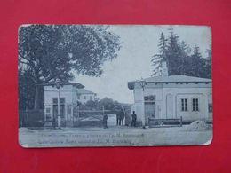 Belaya Tserkov Kiev Region 1914 Branicka General Administration. Old Russian Postcard - Ukraine
