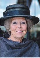 Princess  Beatrix   Netherlands ( R 110 - Familles Royales