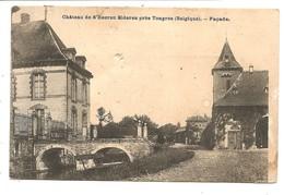 TONGRES Chateau De S Heeren Elderen ( Petit Trou Punaise ) - Tongeren