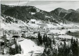 AURONZO DI CADORE  BELLUNO  Funivia Per Monte Agudo  Panorama Invernale - Belluno