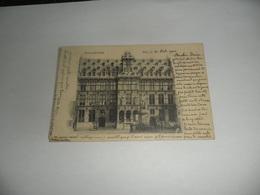 Halle:hal Hôtel De Ville - Halle