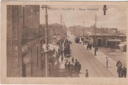 Reggio Calabria Animata Filobus Tram - Reggio Calabria