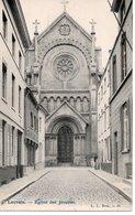 LEUVEN - LOUVAIN - EGLISE DES JÉSUITES - Leuven