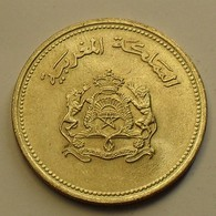 1987 - Maroc - Morocco - 1407  20 SANTIMAT, Série F.A.O., Y 85 - Marruecos