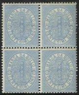 ITALY, Bollo, ** MNH, VF/XF - 1861-78 Victor Emmanuel II.