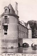 Avaray Le Chateau éditeur Combier Cim N°1383 - Other Municipalities