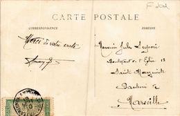 CPA Ste Marie- Prisonniers Recueillant Des Coraux A La Mer MADAGASCAR (819455) - Madagascar