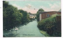UK-3190   DOVER : Al River - Dover