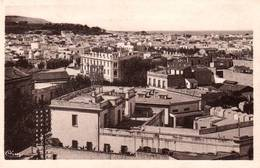 CPA - BIZERTE - Vue Gale Et La POSTE - Tunisie