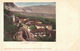 Italie - Lago Maggiore Stresa - Altre Città