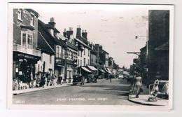 UK-3194   STONY STRATFORD : High Street - Buckinghamshire