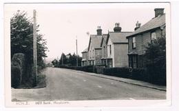 UK-3196   HEADCORN : Mill Bank - England