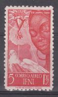 1951  Edifil Nº 72  /*/ - Ifni