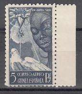 1951   Edifil Nº 305  /*/ - Guinea Española