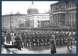Photo De Presse Fulgur  - Berlin - Journée Des Héros - Guerre, Militaire